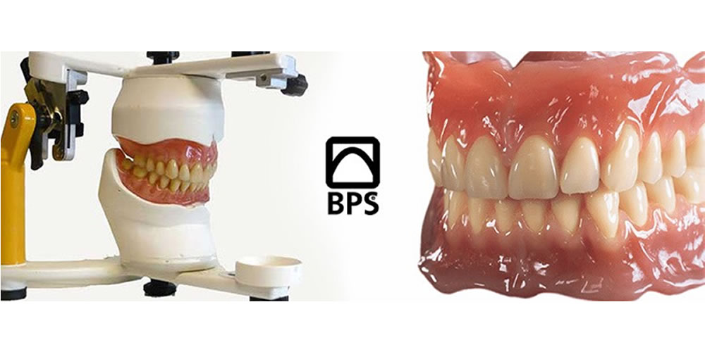 Dr Abe Suction Effective Lower Dentures