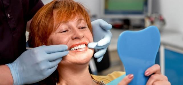 Full Dentures in Reading