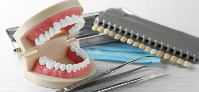 Dentures in Reading