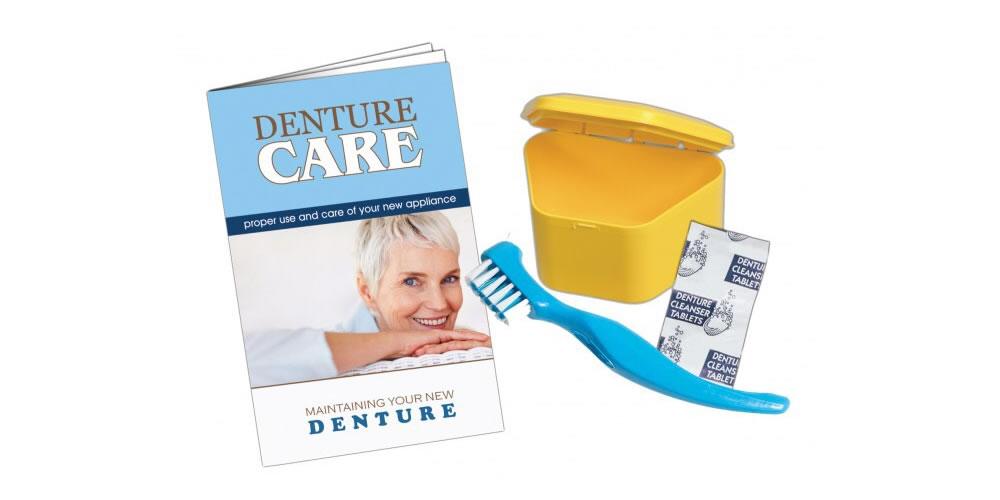 Denture Care